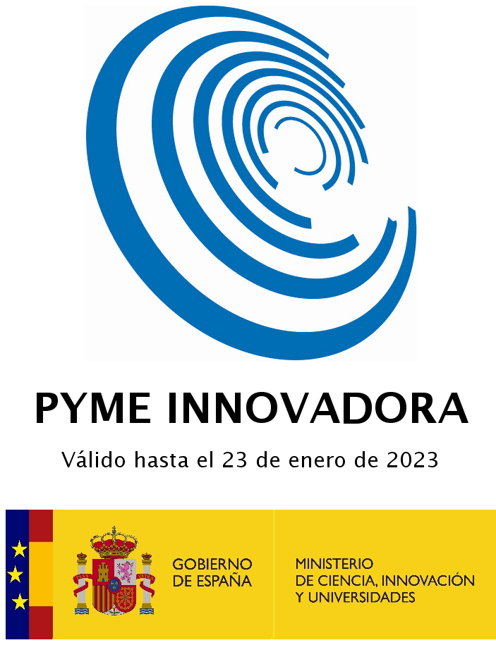 Sello Pyme Innovadora 2023